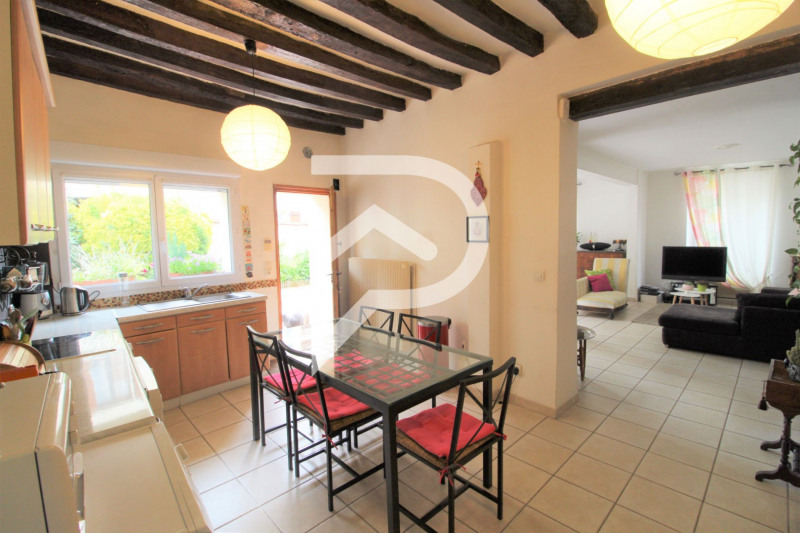 Sale house / villa Montlignon 445 000€ - Picture 3