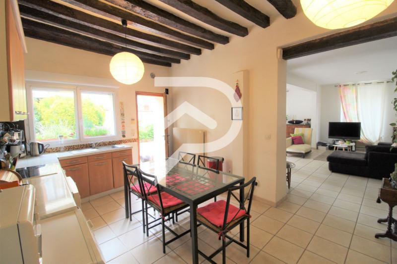 Sale house / villa Montlignon 445000€ - Picture 3