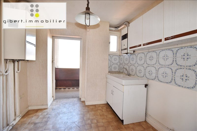 Vente appartement Espaly st marcel 48 800€ - Photo 7