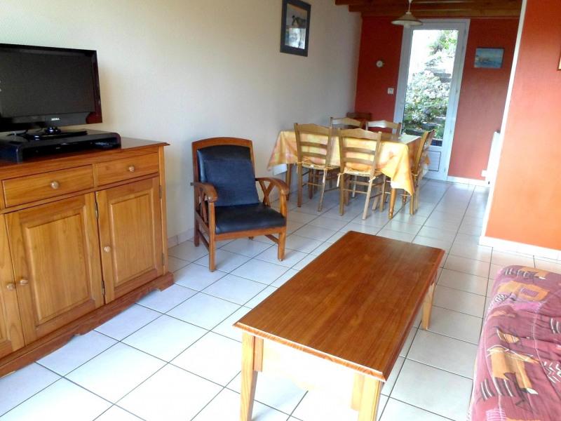 Vacation rental house / villa Saint-palais-sur-mer 380€ - Picture 1