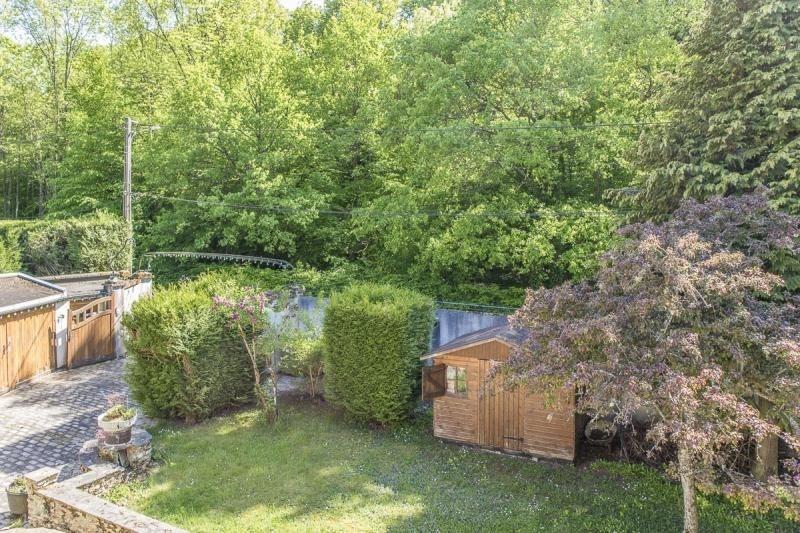 Vente maison / villa Grosrouvre 350000€ - Photo 4