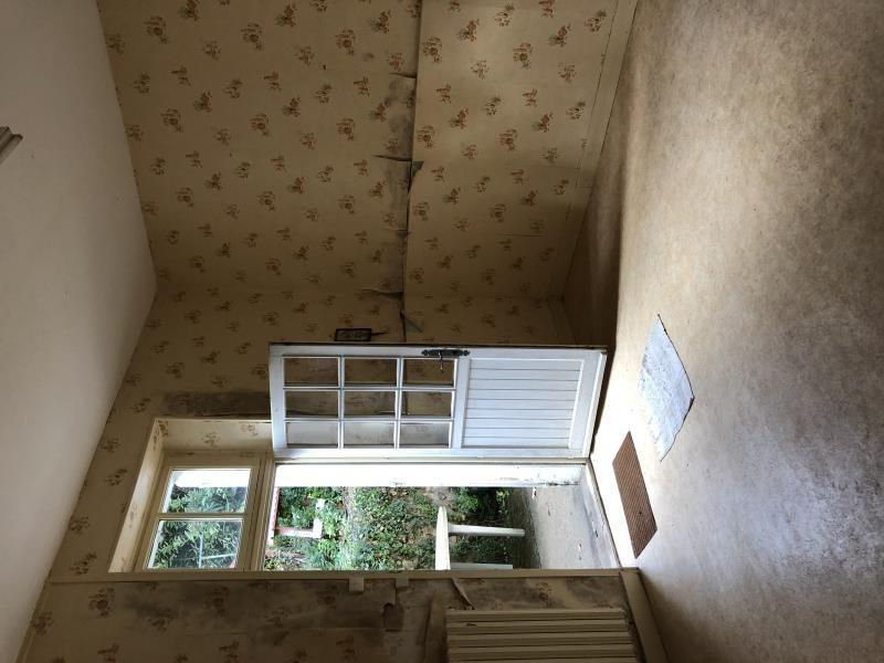 Vente maison / villa Liguge 92000€ - Photo 4