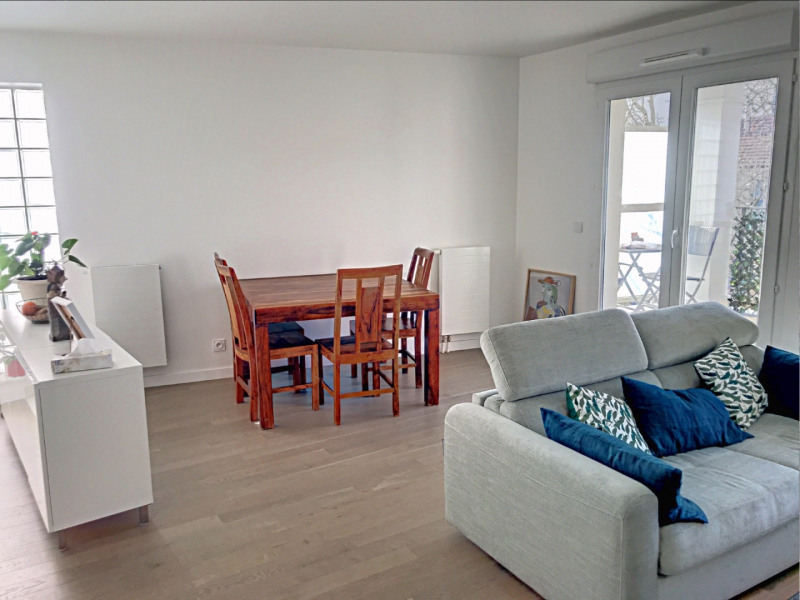 Vente appartement Châtillon 494 000€ - Photo 1