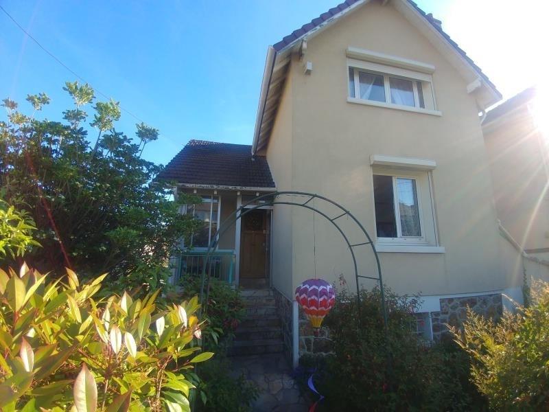 Sale house / villa Sarcelles 277000€ - Picture 1