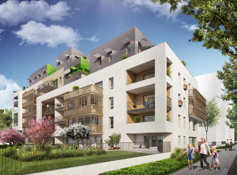 Vente appartement Grenoble 236000€ - Photo 3