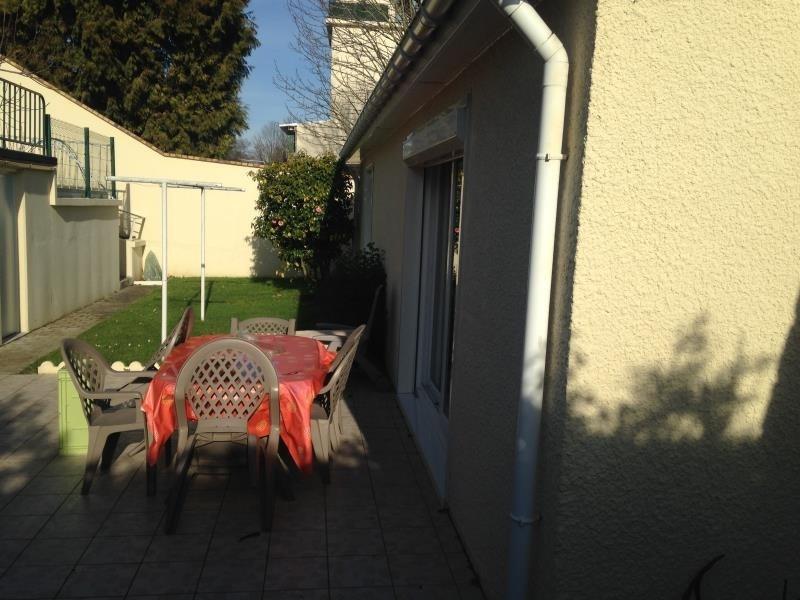 Vente maison / villa Epouville 294000€ - Photo 7