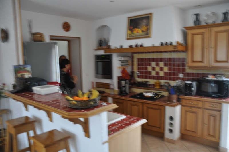 Location maison / villa Champs sur yonne 840€ CC - Photo 6