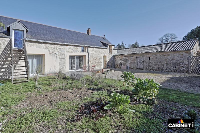 Vente maison / villa Orvault 360900€ - Photo 4