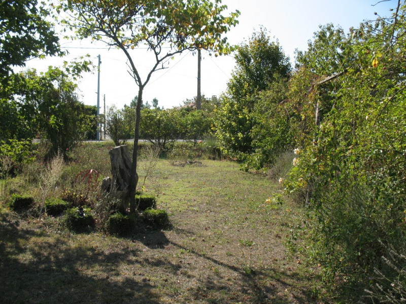 Vente terrain Etaules 57 500€ - Photo 1