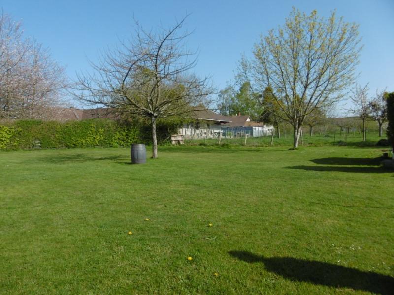 Sale house / villa Montmain 279000€ - Picture 3
