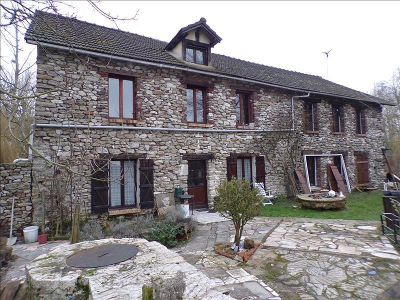Sale house / villa Annet sur marne 367600€ - Picture 5