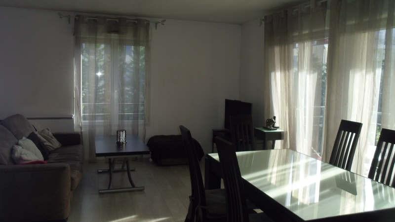 Vente appartement Le plessis trevise 249000€ - Photo 1