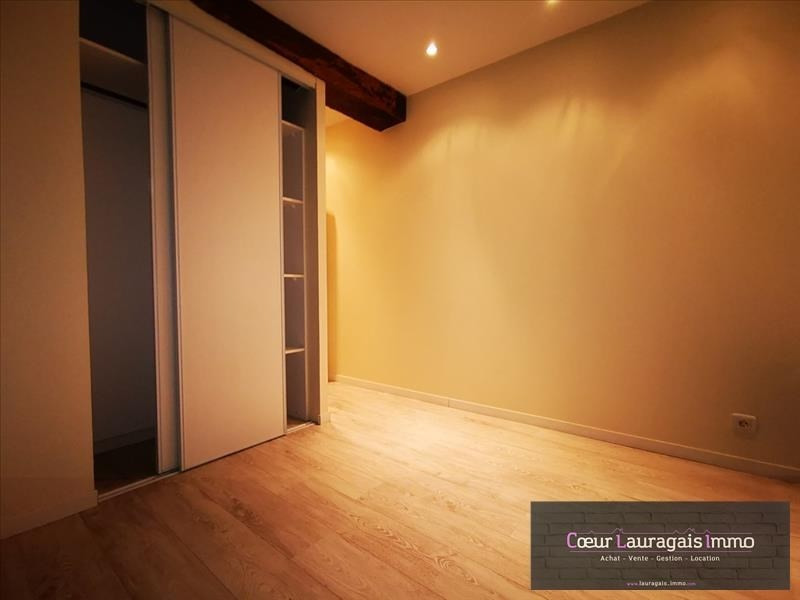 Vente appartement Caraman 82000€ - Photo 4
