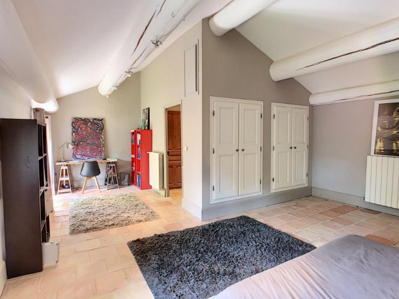 Immobile residenziali di prestigio casa Avignon 1299000€ - Fotografia 8