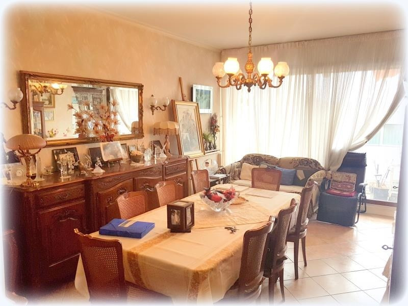 Vente appartement Le raincy 320000€ - Photo 1