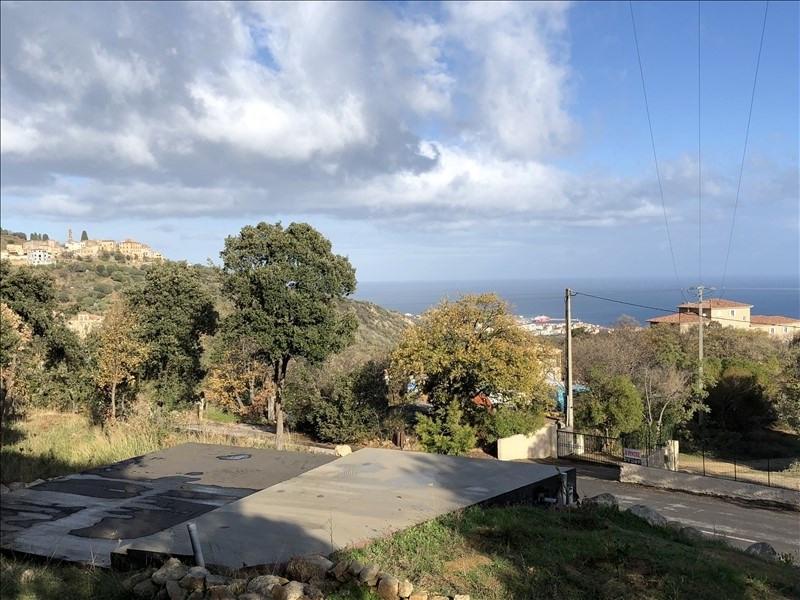 Vente terrain Santa reparata di balagna 150000€ - Photo 2