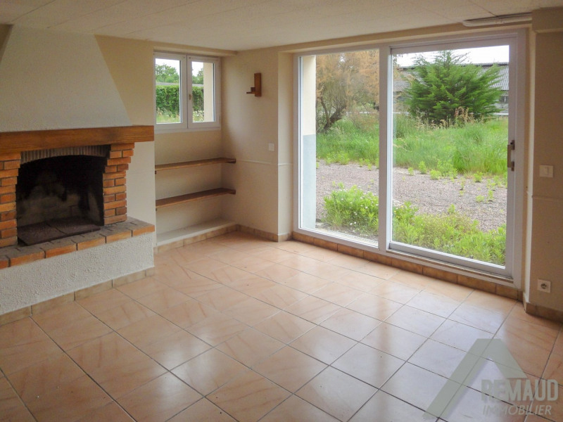Sale house / villa Apremont 163940€ - Picture 8