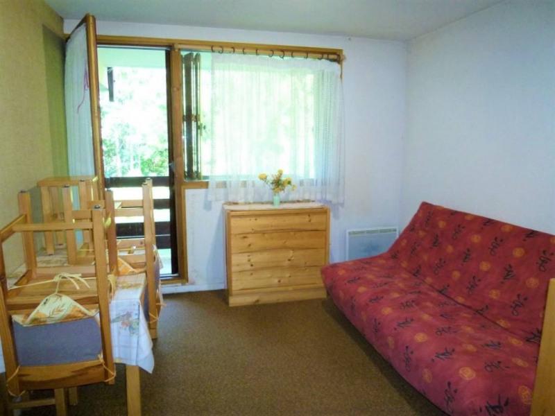 Vente appartement Saint-pierre-de-chartreuse 32000€ - Photo 1