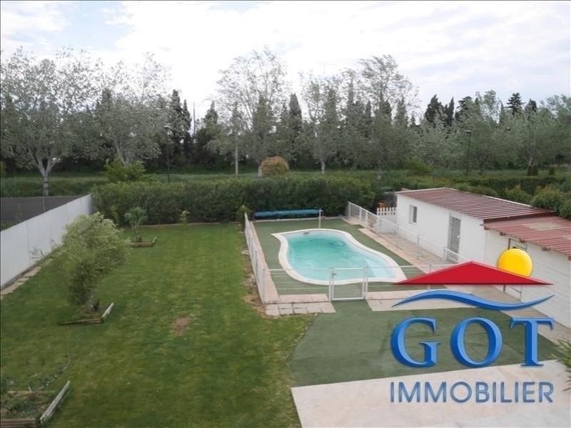 Vente maison / villa St hippolyte 350000€ - Photo 1