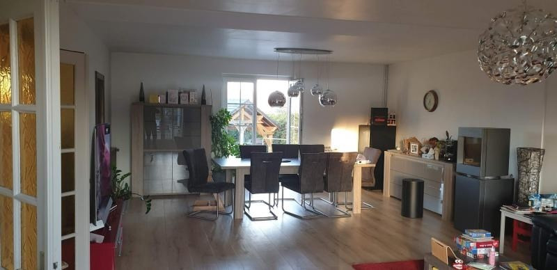 Venta  casa Aspach le bas 482000€ - Fotografía 3