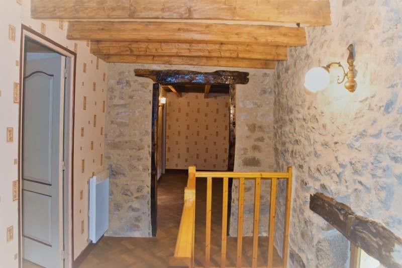 Vente maison / villa Bessines sur gartempe 232000€ - Photo 9