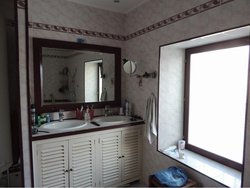 Vente maison / villa Chateauneuf de galaure 269000€ - Photo 14