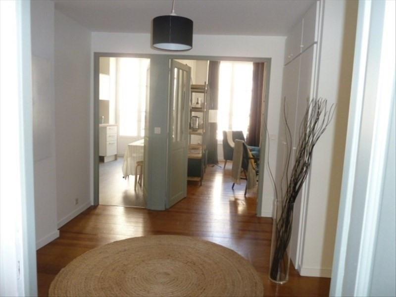 Vente appartement Bordeaux 451500€ - Photo 1