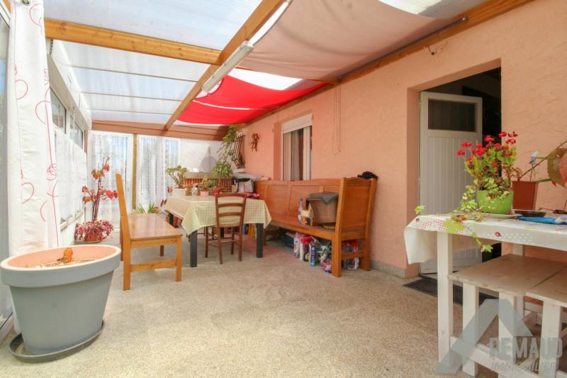 Sale house / villa Aizenay 158740€ - Picture 5