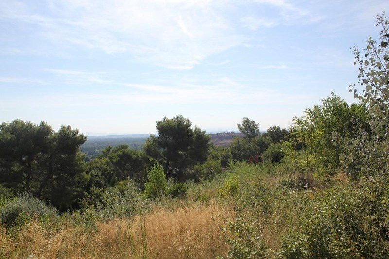 Vente terrain Villeneuve-les-avignon 575000€ - Photo 1