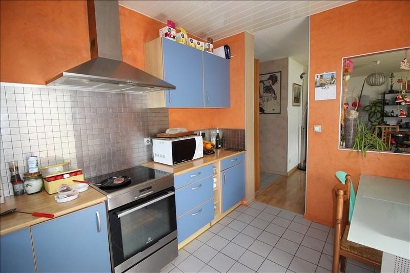 Vente maison / villa St sixt 415000€ - Photo 4