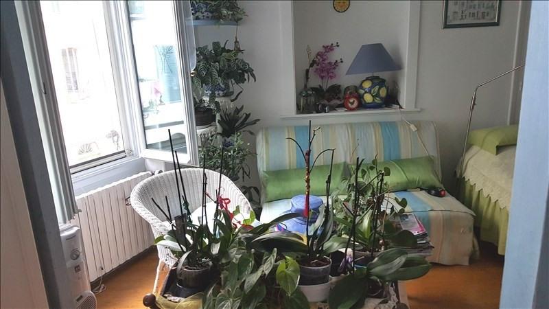 Vendita appartamento Menton 296000€ - Fotografia 3