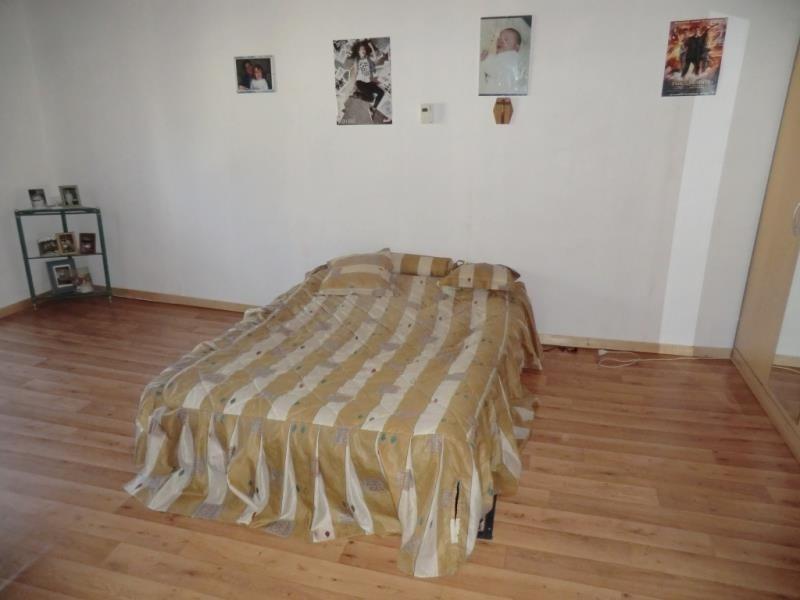 Sale house / villa Dompierre du chemin 114400€ - Picture 4