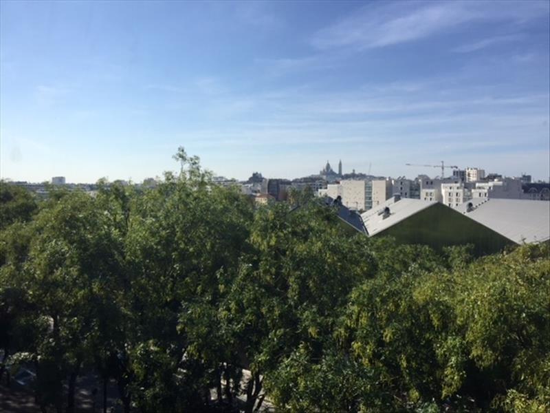 Vente appartement Paris 19ème 225000€ - Photo 4