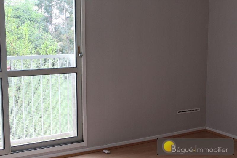 Investment property apartment Colomiers 152900€ - Picture 3