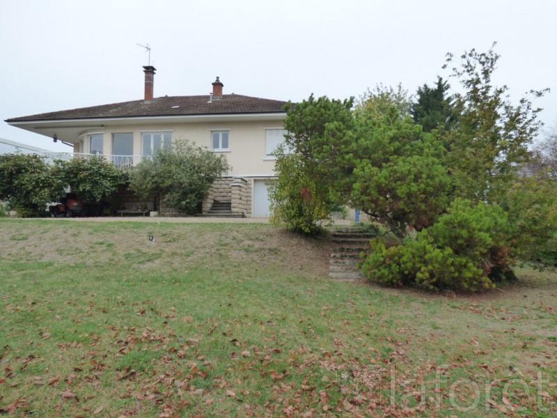 Vente de prestige maison / villa Bourg en bresse 415000€ - Photo 9