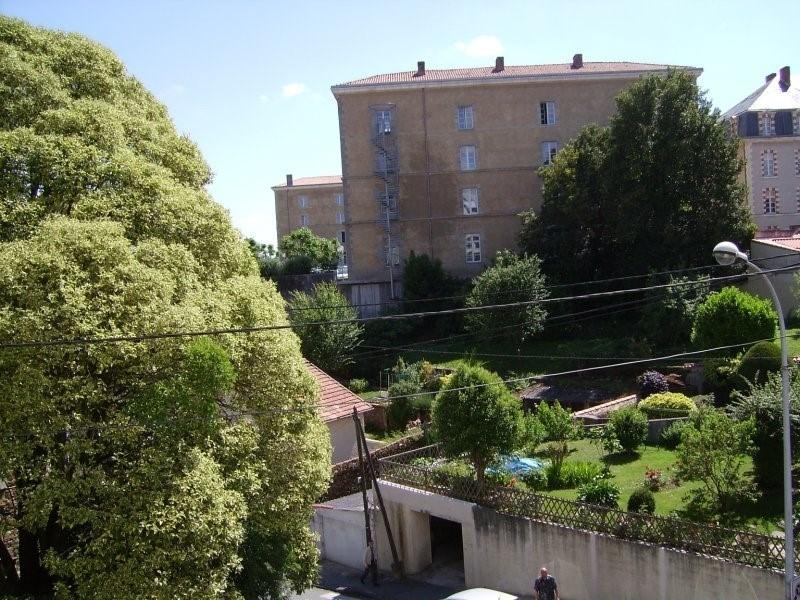 Sale apartment La roche sur yon 68000€ - Picture 1