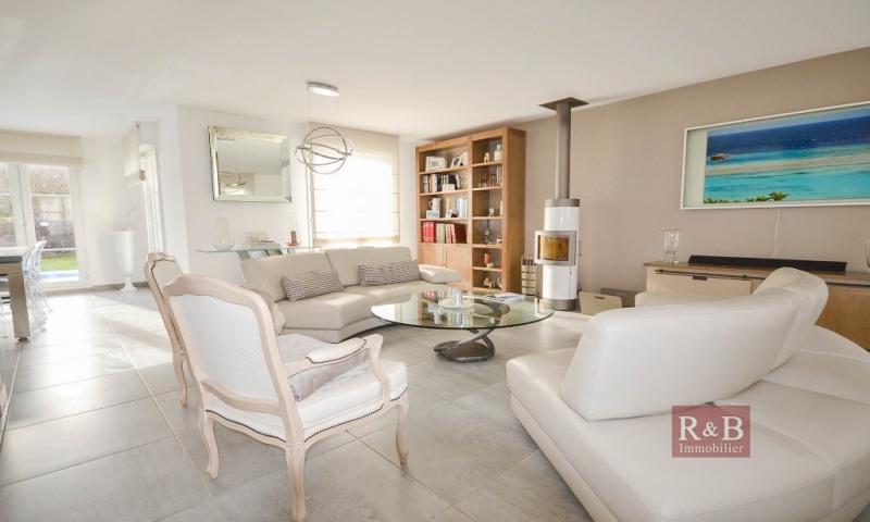 Sale house / villa Villepreux 775000€ - Picture 3