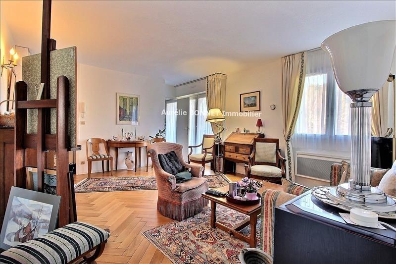 Vente appartement Deauville 275600€ - Photo 2