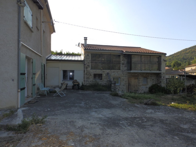 Vente maison / villa Saint vallier 308 000€ - Photo 2