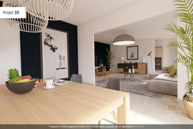 Sale apartment Vallauris 419000€ - Picture 2