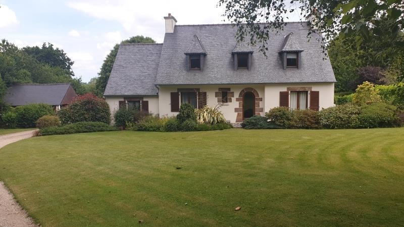 Vente maison / villa Begard 240 500€ - Photo 1