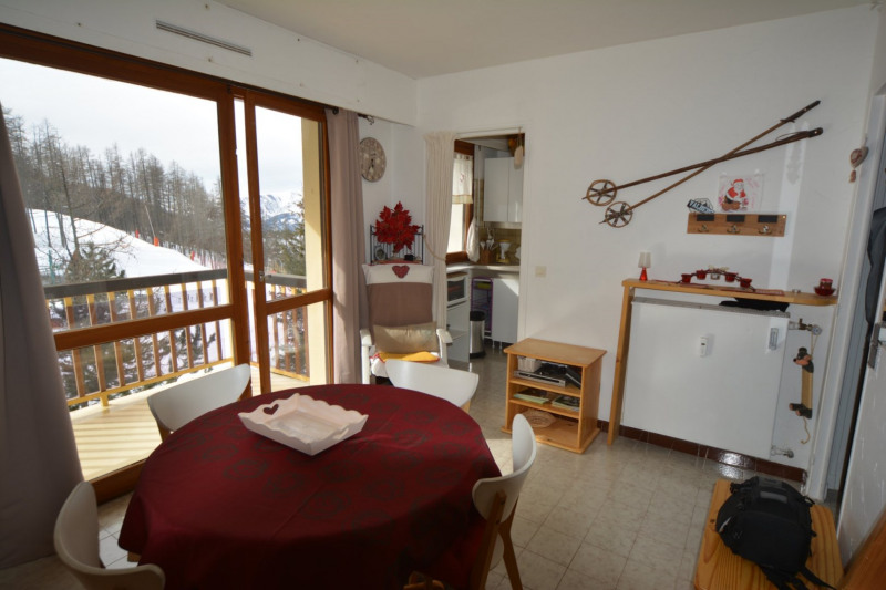 Vendita appartamento Valberg 112000€ - Fotografia 4
