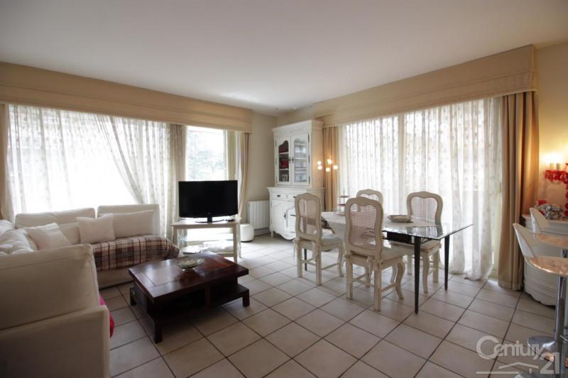 Vendita appartamento Deauville 305000€ - Fotografia 7