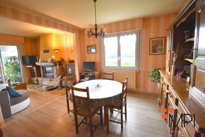 Vente maison / villa Cintre 216315€ - Photo 4