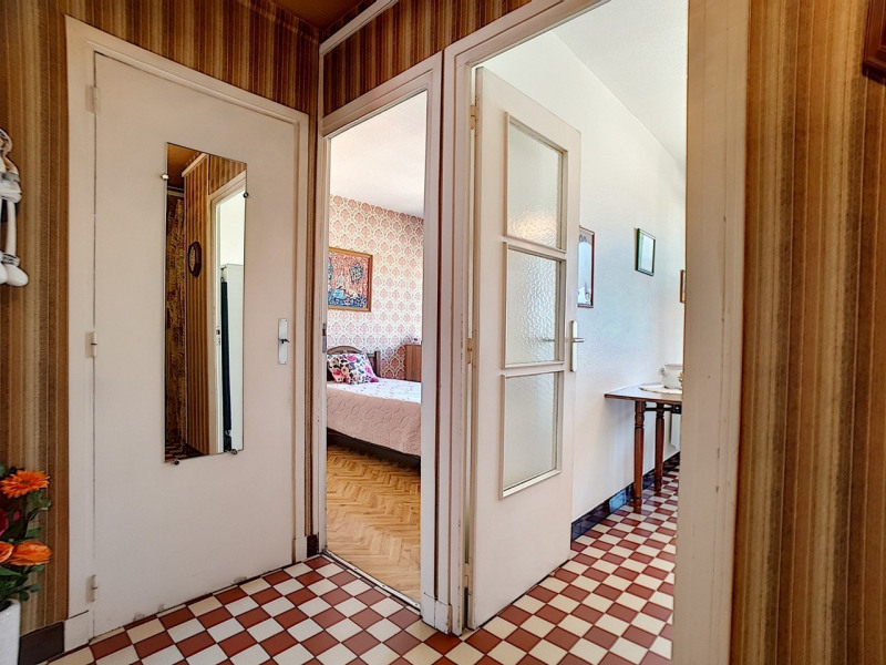 Sale apartment Grenoble 135000€ - Picture 5