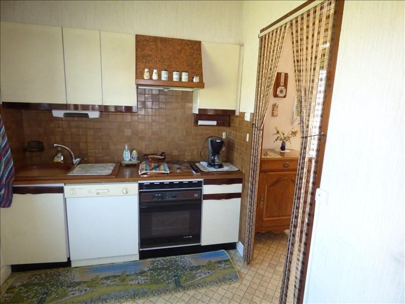 Sale house / villa St amans soult 102000€ - Picture 3