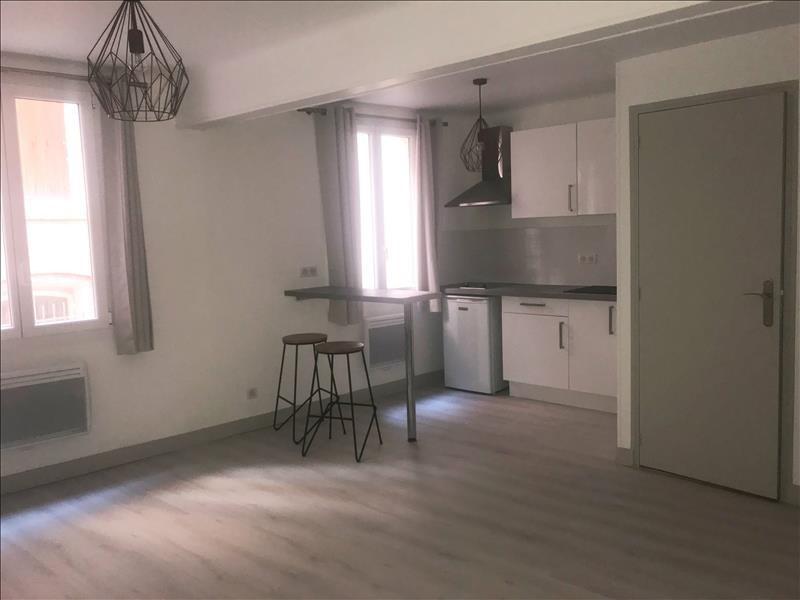 Location appartement Beaurecueil 590€ CC - Photo 1