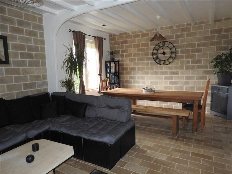 Vente maison / villa A 9 km de chatillon s/s 73000€ - Photo 3