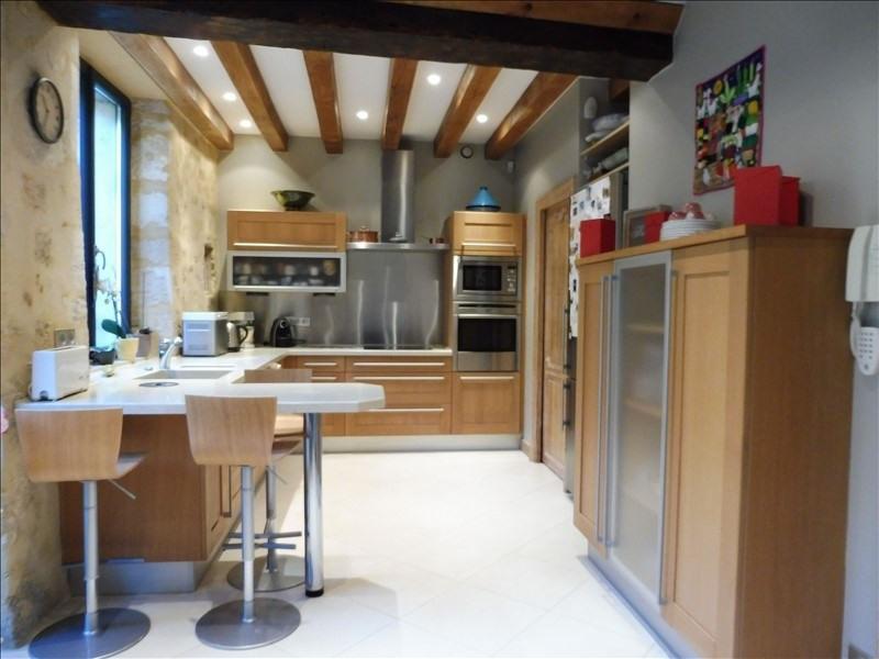 Deluxe sale house / villa Mortagne au perche 598000€ - Picture 6