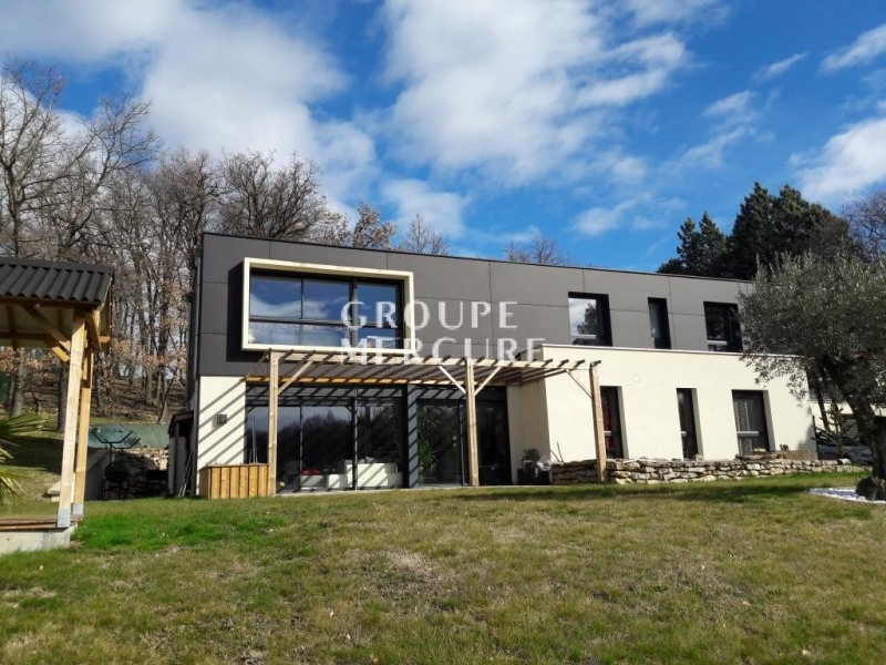 Deluxe sale house / villa Ternay 740000€ - Picture 1